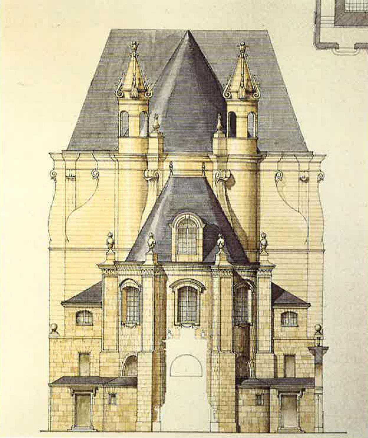 Botton la compagnie des architectes en chef des for Architecte en chef des monuments historiques