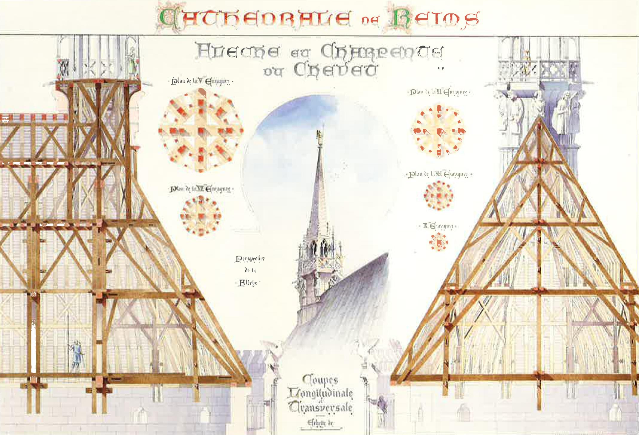 Deneux la compagnie des architectes en chef des for Architecte en chef des monuments historiques
