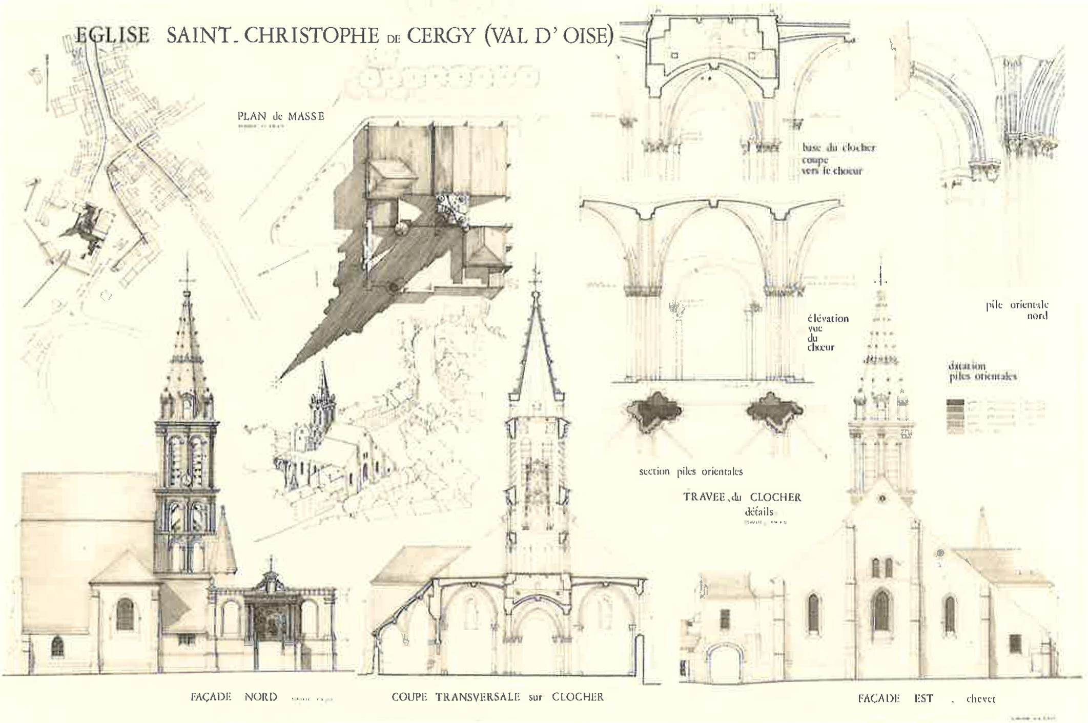 Mester de parajd la compagnie des architectes en chef for Architecte en chef des monuments historiques